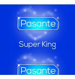 Pasante Super King Size 69 mm - 1 ks