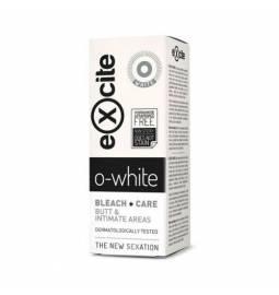 Excite O-White - bieliaci krém 50 ml
