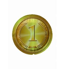 EXS kondomy zlatá medaile - 1 ks