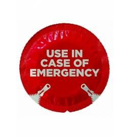 EXS kondom Poslední záchrany - 1 ks