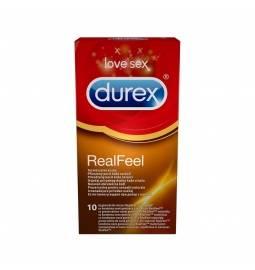 DUREX kondómy Real Feel 10 ks