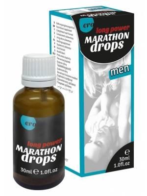 Hot Marathon Men kvapky 30 ml - Doplnok stravy